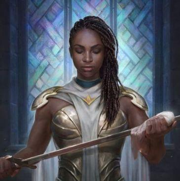 Black Women Art! — Illustrator Leesha Hannigan