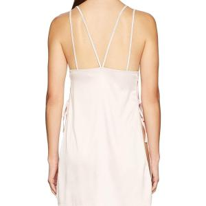 Women's Satin Chemise with Lace. This chemist has more of a loose, drapey fit rather than a fitted... , Sat, 1 8 Sep 2021 12:01:18 +0100