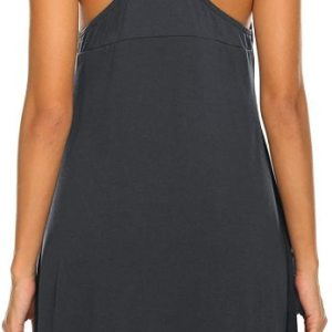 Sexy Sleepwear for Women Tank Nightgown Chemise Racerback Sleeveless Sleep Dress. Women tank sleep... , Mon, 19 Oct 2020 04:48:44 +0100