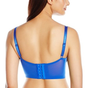 Women's Piper Longline. The bra was very comfortable and the band felt very supportive. The cups... , Sun, 06  Sep 2020 04:48:37 +0100