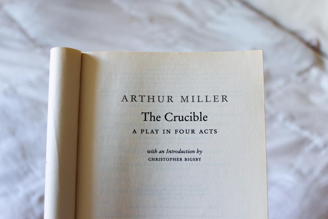 Arthur Miller Plays