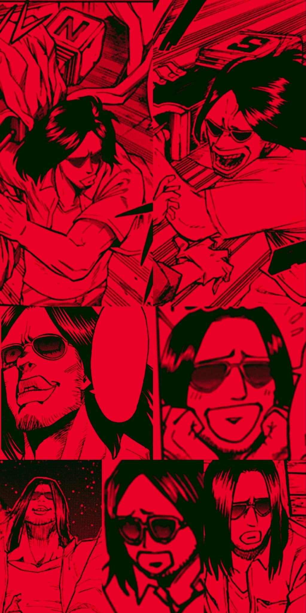 My Hero Academia Manga Wallpaper Explore Tumblr Posts And Blogs Tumgir