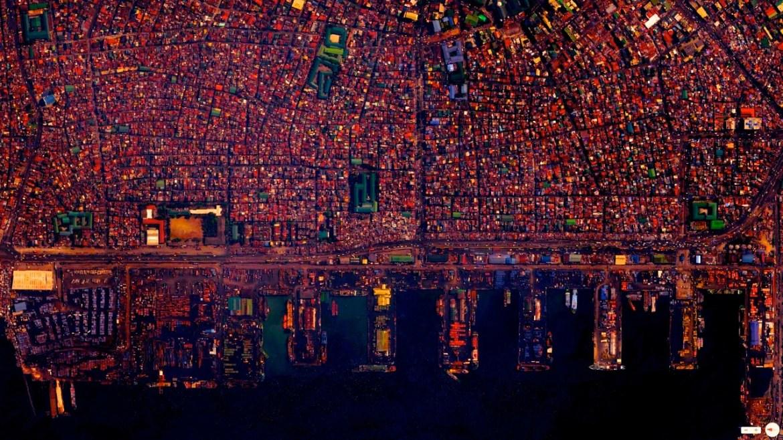 Port of Manila Manila, Philippines 14.608197°N 120.956245°E