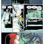 Gotham City Fan Harley Quinn S Origin In N52
