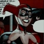 Fel Harley Quinn Ivy Poison And Joker Comic Icons