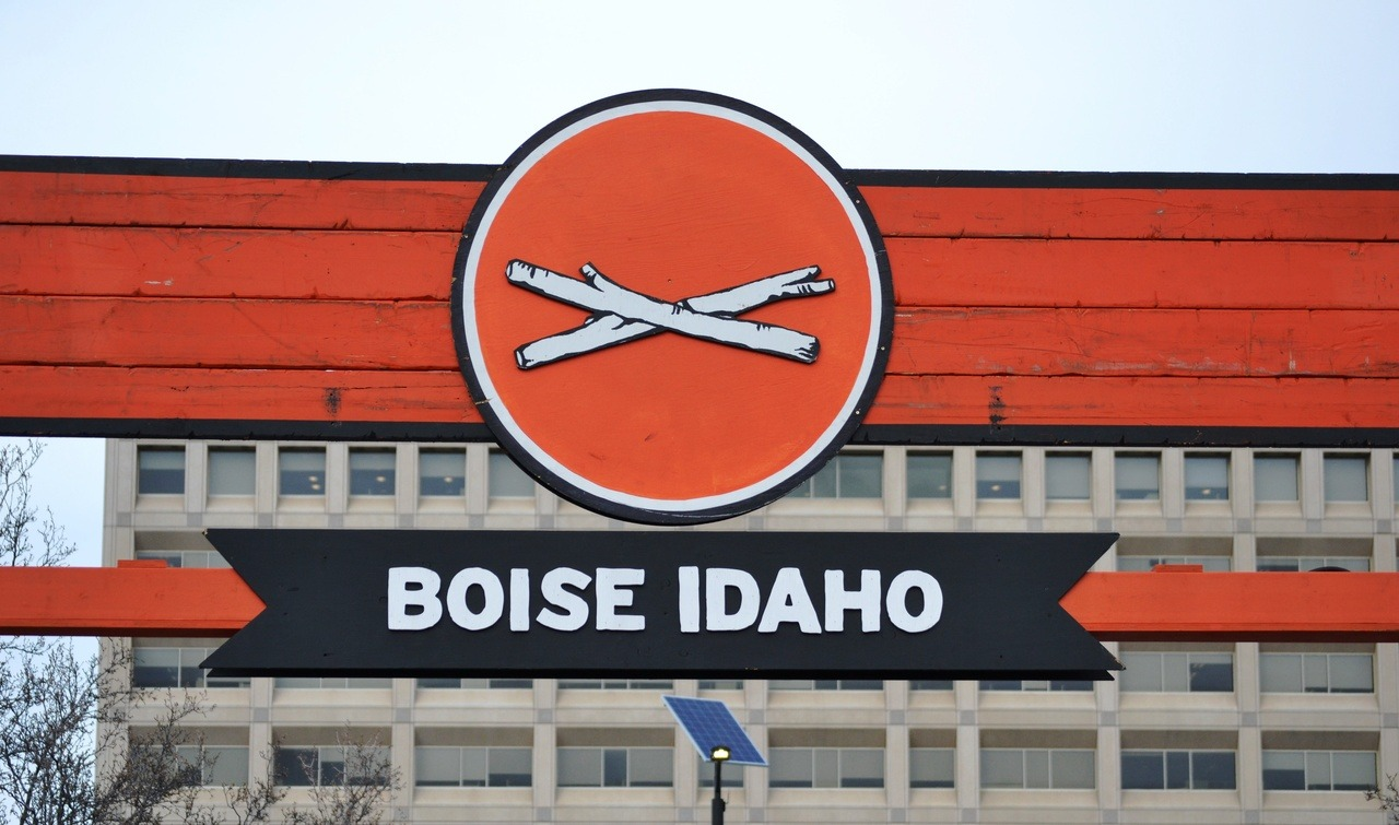 So long… what a blissful five days. Is it #Treefort2020 yet!? Do we really have to go back to real life again?? -dig #RadioBoiseAlive #Treefort2019 #MediaSponsor
