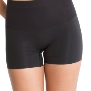 The SPANX Shape My Day Girl Shorts offer superior control and comfort with a fabric that doesn't... , Wed, 02  Jun 2021 19:12:35 +0100