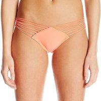 Women's Verano De Rumba Strappy Brazilian Ruched Back Bikini Bottom. Tue, 20 Oct 2020 14:24:54 +0400