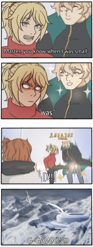 25 Best Memes About Fate Apocrypha Fate Apocrypha Memes