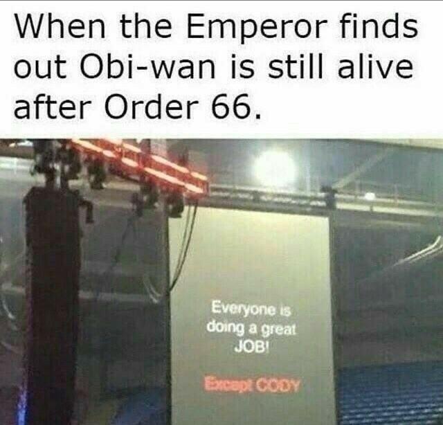 The Clone Wars Meme Tumblr