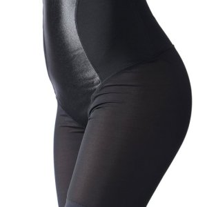 Franato Firm Control Thigh Slimmer is easy to put on and easy to take off due to a specific finish... , Thu, 22 Oct 2020 09:36:56 +0100