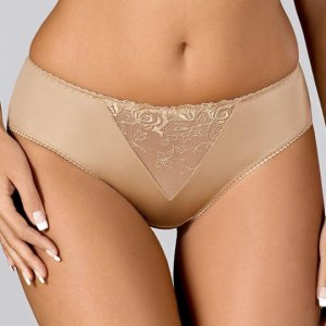 hese pretty Stefania bikini briefs are made from a soft micro fibre, which is broken by an... , Mon, 12 Oct 2020 09:36:44 +0100
