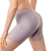 Women's Shapewear Inner Thigh Waist Slimmer Power Shorts Body Shaper. MDshe's women's thigh slimmer shapew ear offers 360 degrees of firm compression and trimming action focused on the waist, tummy hips and thighs. MD's thigh  shaper will perfectly reshape your figure giving you a smooth, sleek look. These thigh slimmer shorts are ideal for spo rts, their elastic and breathable fabric adapts smoothly to your skin making you feel at ease when wearing this thigh sh apewear in any situation. MD's power shorts can be worn as; high waist mid thigh shaper, thigh control shapewear. Help ing you with inner thigh slimming and thigh slimming allowing you to look your best in every clothes you wear. Mon, 02 N ov 2020 09:36:35 +0400