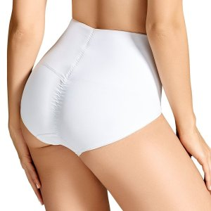 Panty High-Waist Shaper By Haby Medium Control and Butt Lift. This awesome instant slimmer brief... , Wed, 07 Jul 2021 19:12:26 +0100