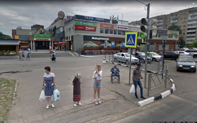 3c881f9d40531fb2098bf77702c81b81e4a2bcd2 - As descobertas mais interessantes do Google Street View