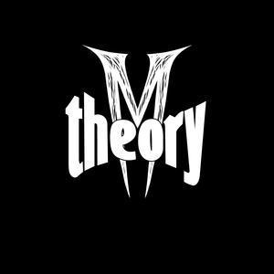 m theory audio logo