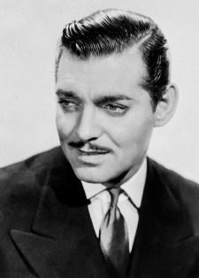Image result for clark gable mustache