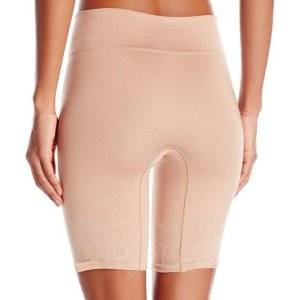 Maidenform Women's Shapewear Peek Out Shapers Thigh Slimmer. Make a statement without saying a... , Wed, 28 Oc t 2020 04:48:39 +0000
