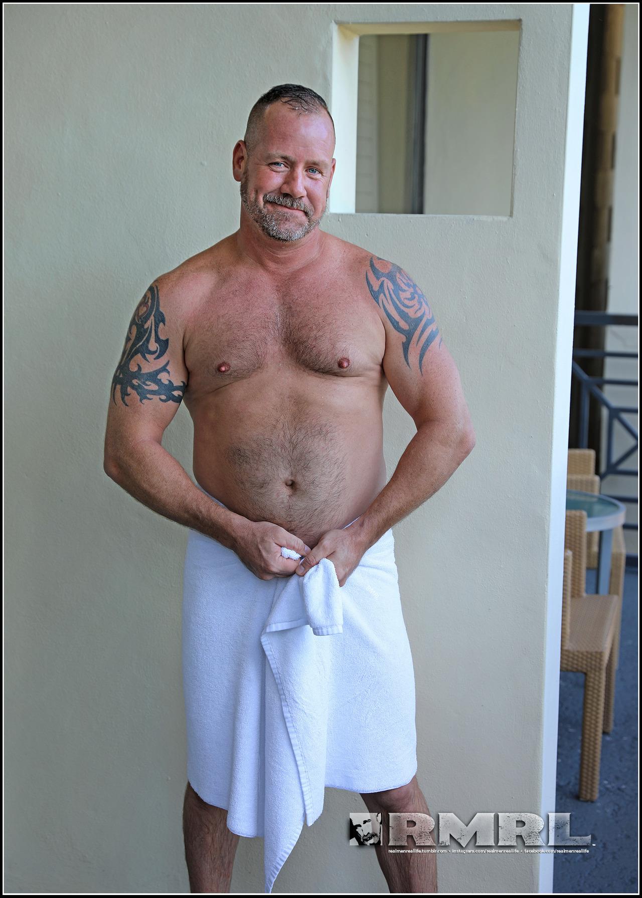 real men naked tumblr