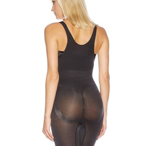 Wear Your Own Bra Waist Thigh Slimming Bodysuit Shapewear. 360 degrees of shaping targeting love... , Fri, 22 Jan 2021 14:24:43 +0000