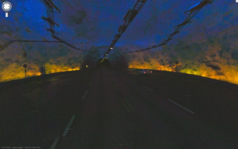 c77ad8fd01f65c07f3db15c87769d828b7b36a8f - As descobertas mais interessantes do Google Street View