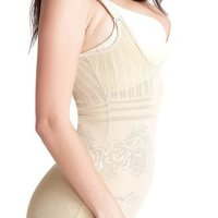 Women's Shapewear Body Briefer Slimmer Full Body Shaper. The hourglass figure you've always dreamed of getti ng is now available with the Aibrou Wear Your Best Bra Romper. It has smooth adjustable straps along with everyday contr ol fabric that feels comfortable while helping to smooth and shape your derriere. Princess seams flatter your every move  for a shapely look under clothes. The Wear Your Best Bra feature is great because it gives you the control you want wit h the flexibility and comfort of your own bra. Wed, 07 Oct 2020 04:48:32 +0400