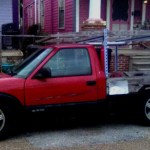 Tiny Trucks In The Dirty South