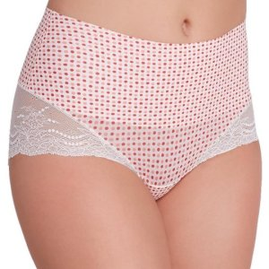 Stay comfortable all day in this SPANX Undie-Tectable Lace Hi-Hipster Panty. Hi-hipster Smoothing... , Fri, 07 May 2021 14:25:01 +0100