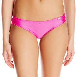 Women's Cosita Buena Ruched-Back Bikini Bottom. This bottom is so pretty and can go with any top.... , Tue, 07  Sep 2021 12:00:52 +0100