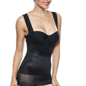 Wear your own bra tank top. You can match it with your favorite bra. Lace design looks sexy and... , Fri, 09 Apr 2021 09:36:18 +0100