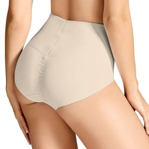 Panty High-Waist Shaper By Haby Medium Control and Butt Lift. This awesome instant slimmer brief... , Tue, 06 Jul 2021 04:48:25 +0100