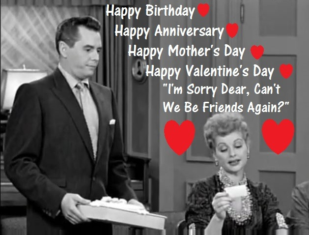 Papermoon Loves Lucy Ethel S Birthday