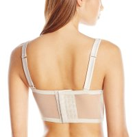 Women's Icona Sensual Boudoir Padded Bustier. Luxe satin and mesh add a sexy and sophisticated feeling to thin g classic style. Sat, 17 Oct 2020 19:12:45 +0400