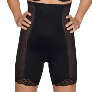 The smooth shaping of the Prima Donna Couture Maximum Support High Waist Control Brief with Legs... , Sat, 06 Mar 2021 04:48:39 +0000
