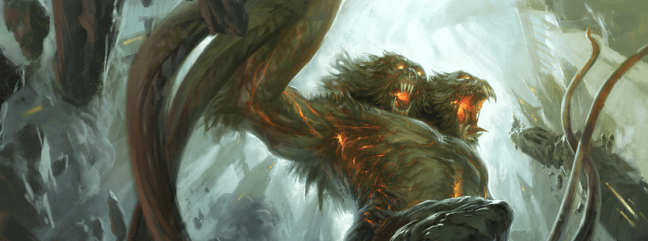 First Blood 20: Tips and resources for D&D noobs — Running D&D's Out of the  Abyss