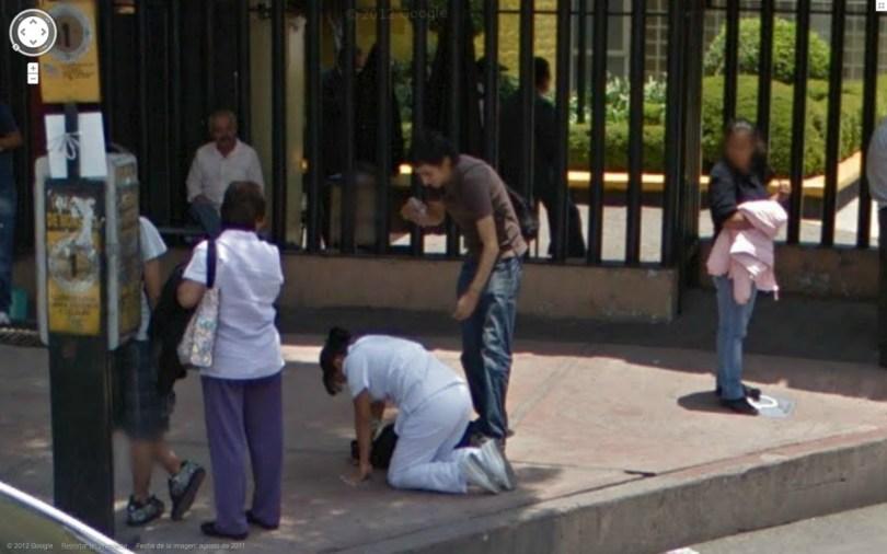 825894ae3adeffa503f001bde97ce9b7145475ec - As descobertas mais interessantes do Google Street View