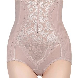Women's Shapewear Brief Seamless Hi-Waist Firm Control Panty. These worked great for me after my... , Fri, 23  Jul 2021 09:36:53 +0100