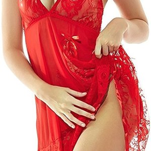 Women Sexy Babydoll Semi-Sheer Lingerie Set G-String Nightwear. Sexy Outfits for the Bedroom, Sexy... , Sat, 28 Nov 2020 14:24:52 +0000