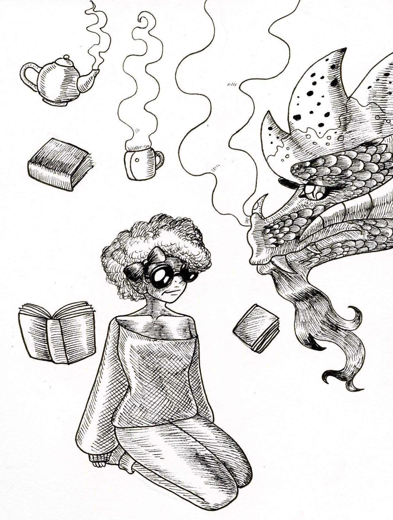 Angora Rabbit On Tumblr