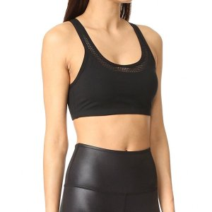Women's Mesh Behavior Bra. This Beyond Yoga sports bra has multiple crossover shoulder straps... , Mon, 22 Feb  2021 14:24:36 +0000