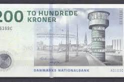 200 krone