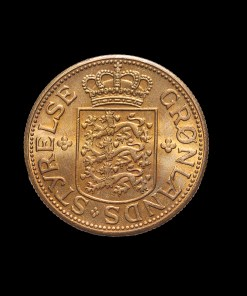 Super kvalitet 5 krone 1944