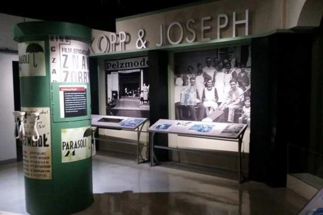 The Florida Holocaust Museum