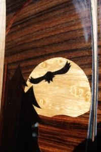 LunarStrix close up