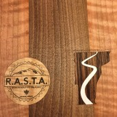 Custom logos for R.A.S.T.A. and the VTBC