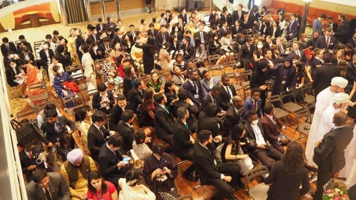 U30必見!内閣府の国際交流事業に参加して、日本代表になろう 2018年最新版