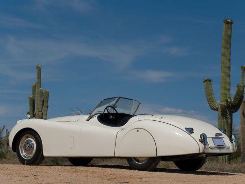 Jaguar 1949