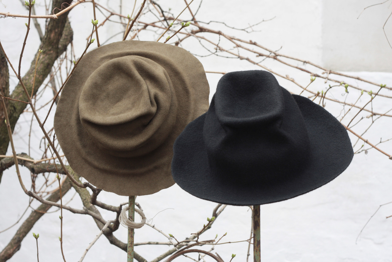 Your Hat Number 316 & 132