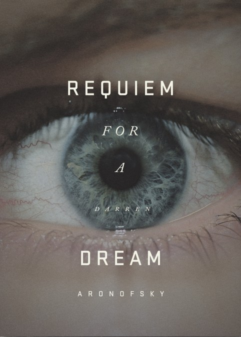 Day 6 of 365 – Requiem for a Dream Buy this Poster