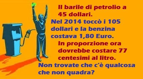 Lo sappiamo tutti ormai, in Italia la maggior parte delle cause di un prezzo finale così alto è dovuto alle accise e dall'IVA. Per chi non lo sapesse, le accise sono un tipo particolare di imposta che colpisce un bene nel momento in cui viene...